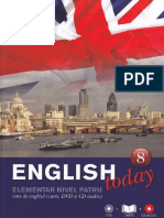 English Today Vol.8 Varianta 2