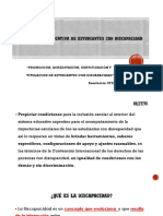 Res CFE 311-16 Trayectoria Educativa de Estudiantes Con Discapacidad. (1)