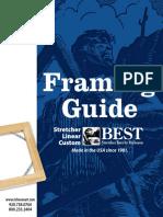 Framing Guide