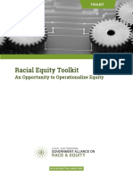 GARE-Racial Equity Toolkit