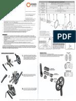 BB30 M30 BB Tools ZAYANTE-Instructions