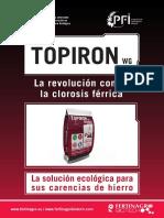 Topiron