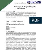 Modelo Projeto Integrado de Fábrica_2018