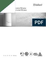 BA AtmoTEC TurboTEC Pro Plus 0020029242 00