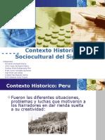 Contexto Historico Sociocultural Del Siglo Xx