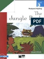 (L3) the Jungle Book