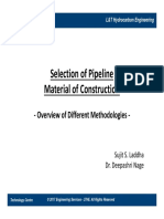 Sujit S Laddha - Pipeline Material Selection_ICEPIM 2017_Presentation-19Jan