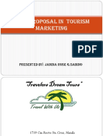 TOUR PROPOSAL IN  TOURISM MARKETING.pptx