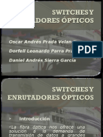 Switches y Enrutadores Ópticos.ppt