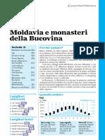 Romania Moldavia e Monasteri Della Bucovina