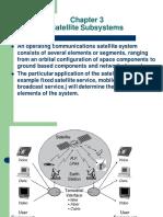 Satellite Substation