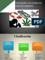 Diapositiva de Psicopatologia.