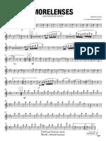 Morelenses - Flauta