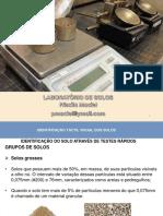 Lab. Solos - Aula 2 - Caracterização Táctil Visual.ppt.pdf