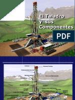 EL TALADRO Y SUS COMPONENTES.ppt