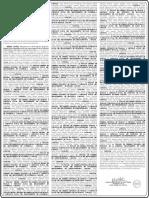 Acta 7 2013 Integracion de Tribunales de Conciliacion y Arbitraje