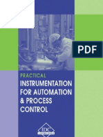 Practical Instrumentation for Automation and Process Control - IsA