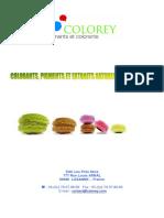 31-Colorants Et Pigments Alimentaires.2014
