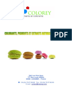 31-Colorants Et Pigments Alimentaires.2014