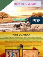 Arte Etnica en El Mundo (1)