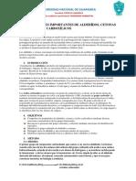 reacciones importantes de aldehidos cetonas y ac carboxilicos