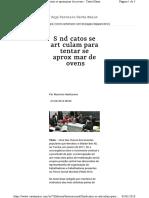 Sindicatos Jovens FSM2013