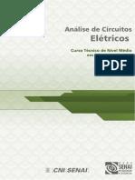Analise de Circuitos Elétricos