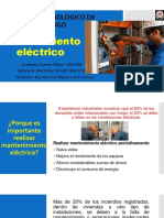 Mantenimiento Electrico. (1)