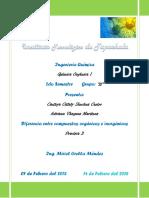Practica 3 de Organica