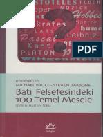 Felsefedeki 100 temel mesele.pdf