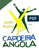 Capoeira Angola - Mestre Pastinha