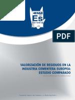 Valorización de Residuos en la Industria Cementera Europea. Estudio Comparado.pdf