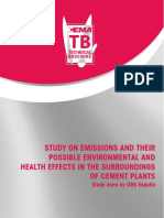 Study on Emissions and their Possible Environmental and Health Effects in the Surroundings of Cement Plants.pdf