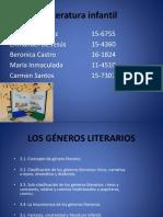 exposicion literatura infantil