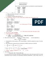 Homework 3 Key