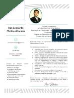 Ivan Leonardo Medina Alvarado