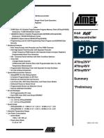 DATASHET ATTINY25-45-85.pdf
