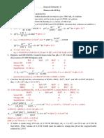 Homework 6 Key
