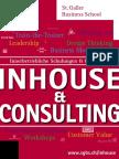 Innerbetriebliche Schulungen & Consulting St. Galler Business School
