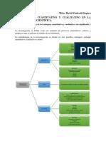 Los Enfoques Cuantitativo y Cualitativo en La Investigación Científica (Sampieri)