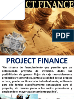 Proyec Finace