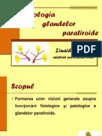 Paratiroida Student 2012