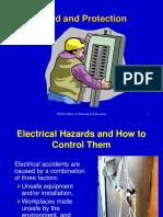 Pertemuan03 Hazard and Protection