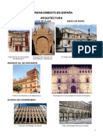 El Renacimiento en España
