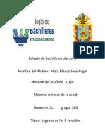 Colegio de Bachilleres Plantel 2