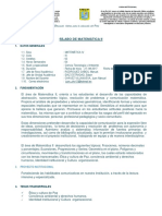 SÍLABO MATEMÁTICA II-16.docx