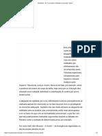 Nulidades - As 11 Principais Nulidades Do Processo Penal