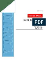 YANMARENGINE MANUAL.pdf