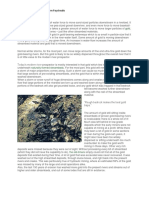 Gold Prospecting – Major Storm Paystreaks