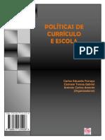 Politicas de Curriculo e Escola
